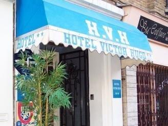 Hotel Victor Hugo - фото 22