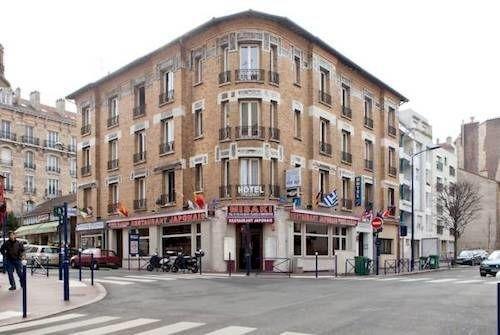 Hotel Victor Hugo - фото 23