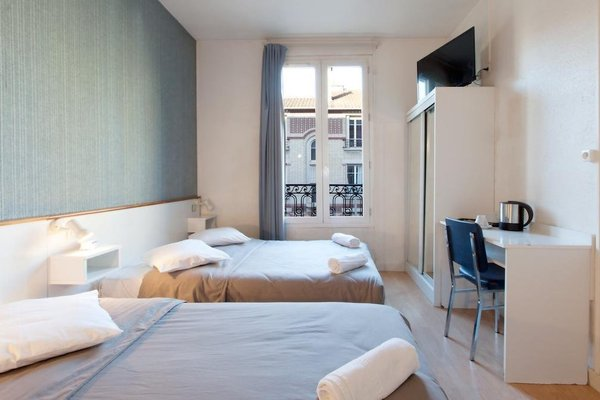 Hotel Victor Hugo - фото 3