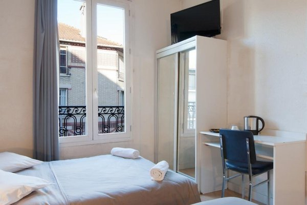 Hotel Victor Hugo - фото 6