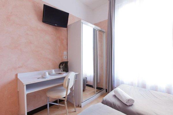 Hotel Victor Hugo - фото 8