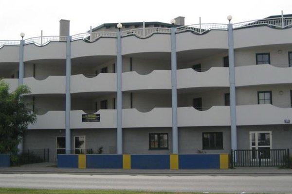 Swedhomes Apartments, Герасдорф-бай-Вин