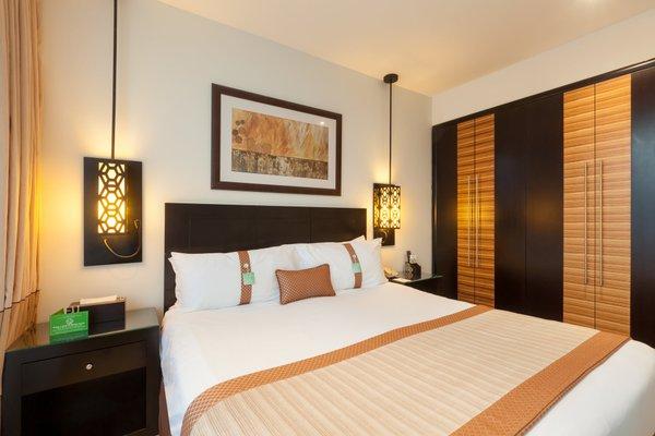 Holiday Inn Dubai Al Barsha - фото 1
