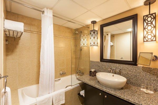 Holiday Inn Dubai Al Barsha - фото 11