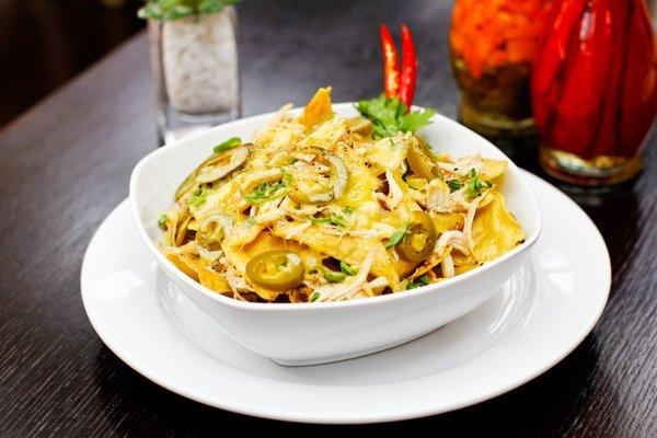 Holiday Inn Dubai Al Barsha - фото 13