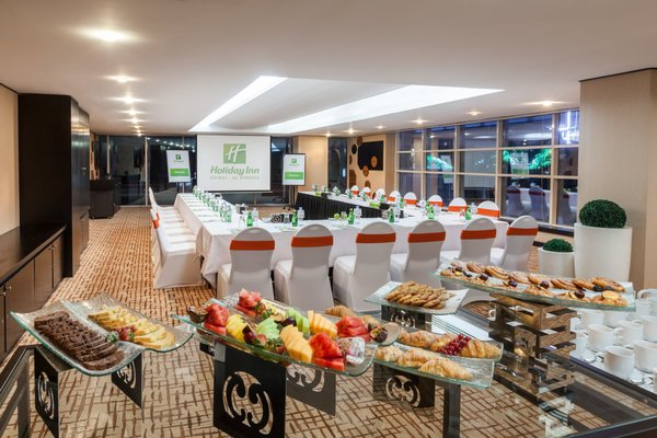 Holiday Inn Dubai Al Barsha - фото 15