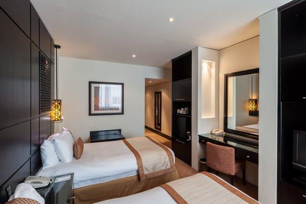 Holiday Inn Dubai Al Barsha - фото 2