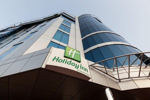 Holiday Inn Dubai Al Barsha - фото 23