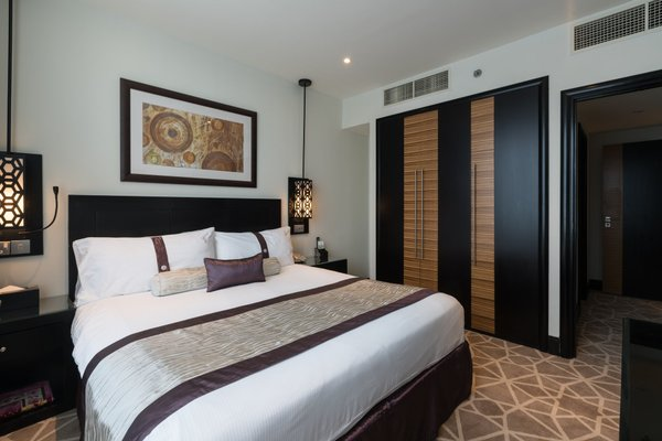 Holiday Inn Dubai Al Barsha - фото 3