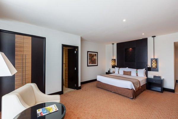 Holiday Inn Dubai Al Barsha - фото 4