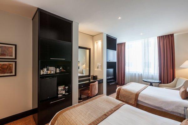 Holiday Inn Dubai Al Barsha - фото 5