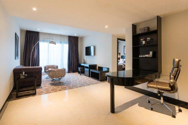 Holiday Inn Dubai Al Barsha - фото 6