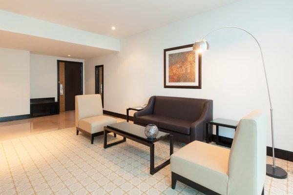Holiday Inn Dubai Al Barsha - фото 8