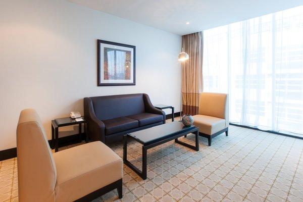 Holiday Inn Dubai Al Barsha - фото 9