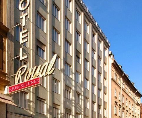 Hotel Royal - фото 23