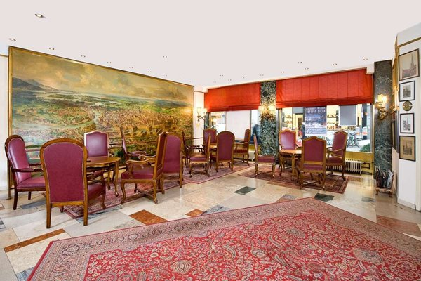 Hotel Royal - фото 6