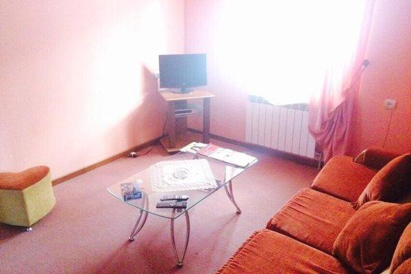 Hotel In Tsaghkadzor - фото 0