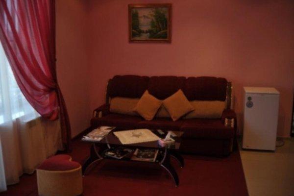 Hotel In Tsaghkadzor - фото 6
