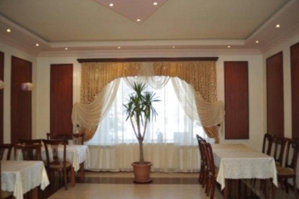 Hotel In Tsaghkadzor - фото 8