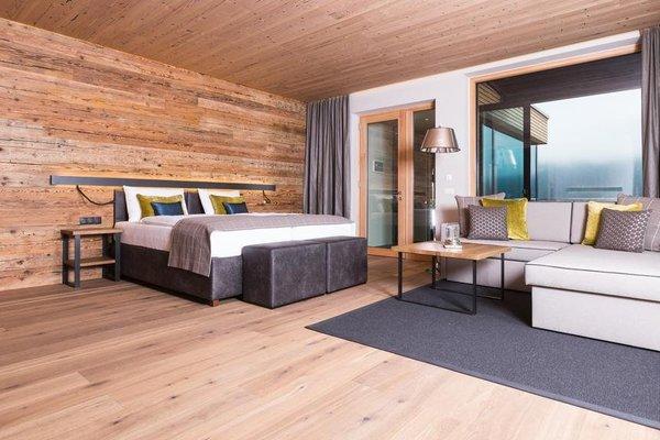 Sportresidenz Zillertal - фото 50