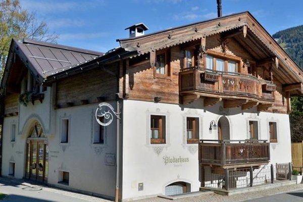 Plodarhaus - фото 21