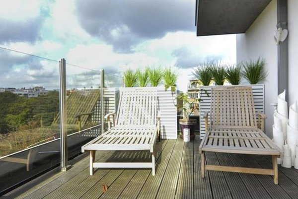 Casa Monica Apartment - фото 10