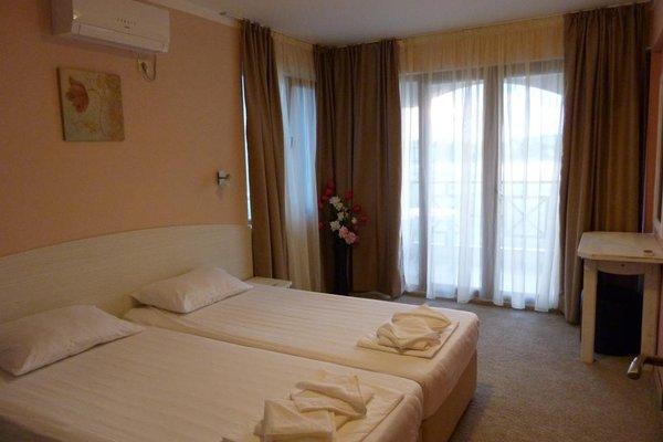 Отель Tomas Residence - фото 1