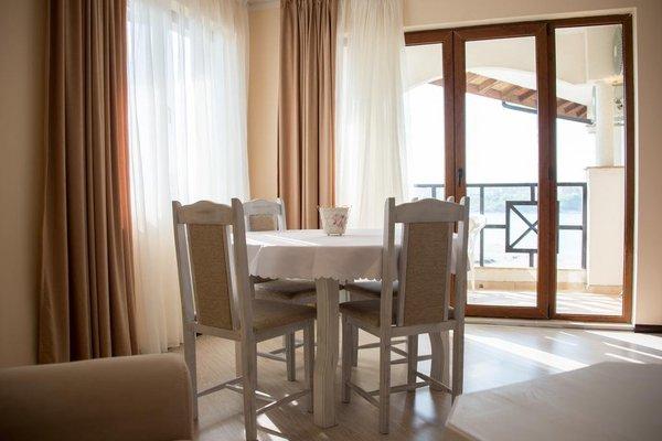 Отель Tomas Residence - фото 12