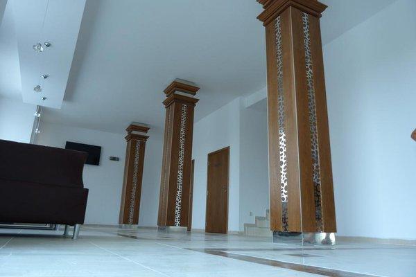 Отель Tomas Residence - фото 16