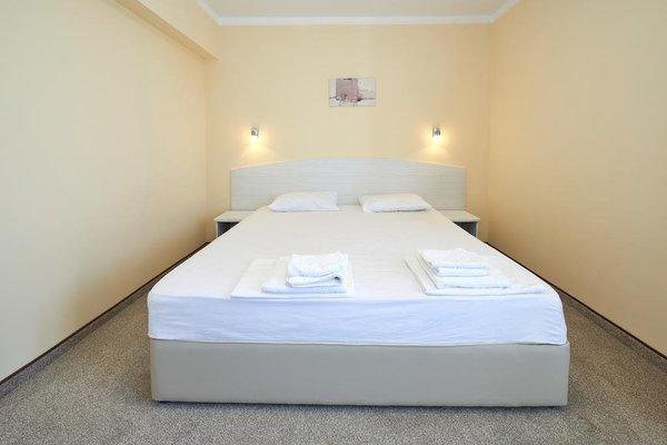 Отель Tomas Residence - фото 2