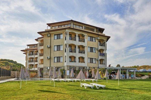 Отель Tomas Residence - фото 22