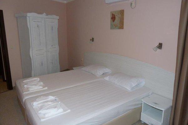 Отель Tomas Residence - фото 3