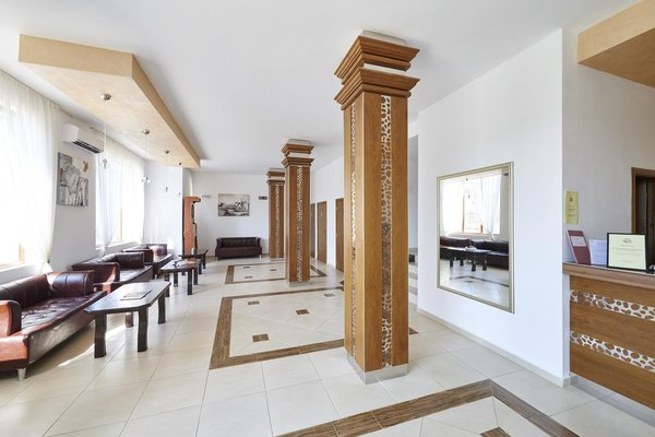 Отель Tomas Residence - фото 4