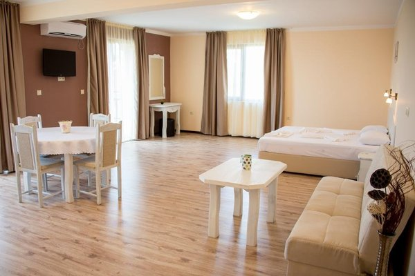 Отель Tomas Residence - фото 5