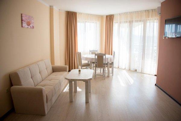 Отель Tomas Residence - фото 7