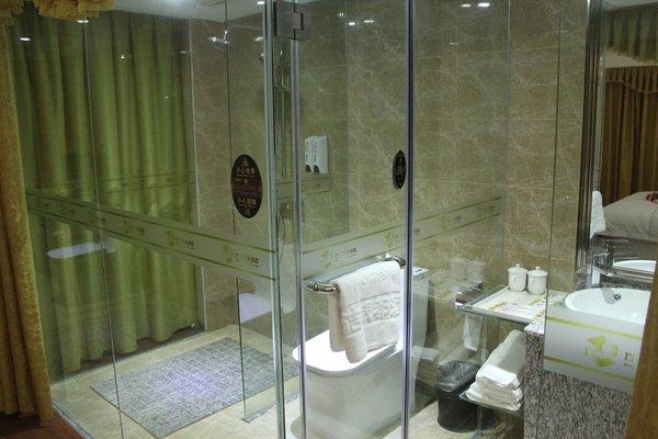 Guangzhou Fangjie Yindu Hotel - Pazhou Branch - фото 2