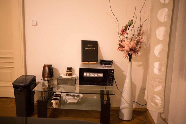Praha Feel Good Apartment - фото 20