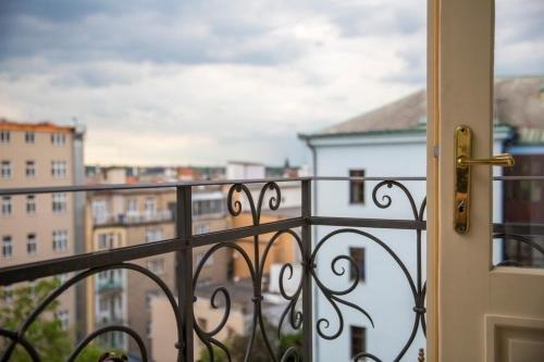 Praha Feel Good Apartment - фото 23