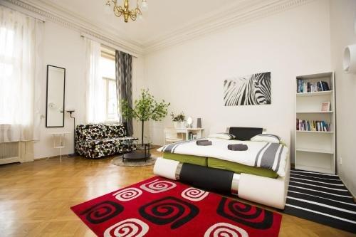 Praha Feel Good Apartment - фото 5