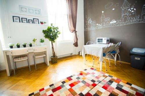 Praha Feel Good Apartment - фото 7