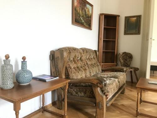 Praha Feel Good Apartment - фото 8