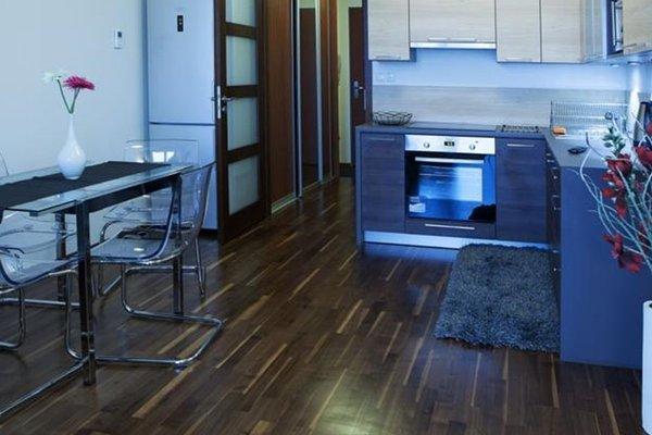 Sky Apartment Rezidence Eliska Tower - фото 2