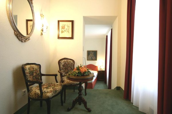 Hotel Regina - фото 6