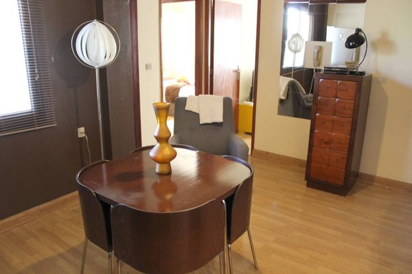 Dream Apartment - фото 14