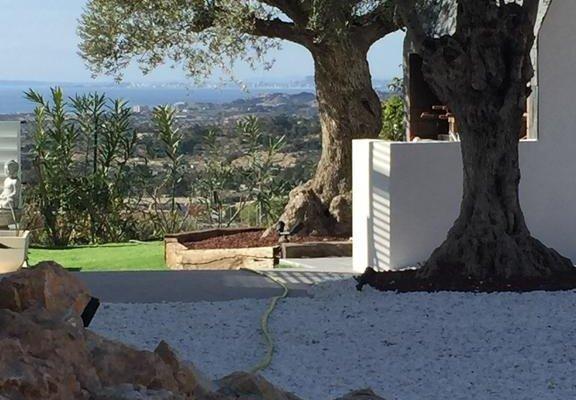 Villa Benidorm - фото 6
