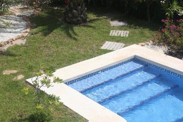 Villa Benidorm - фото 7