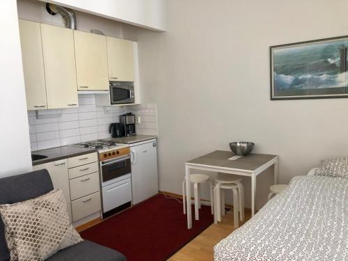 Toolonkatu Apartment - фото 11