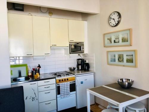 Toolonkatu Apartment - фото 13