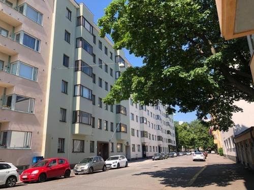 Toolonkatu Apartment - фото 16