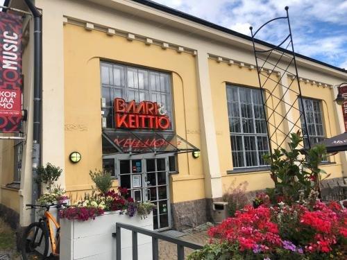 Toolonkatu Apartment - фото 17